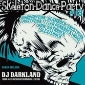 Skeleton Dance Party