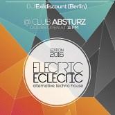 Electric Eclectic – feat. Exildiscount (Berlin)