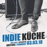 Indie Küche 03 | 2018