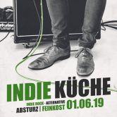 Indie Küche 06   2019