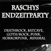 Raschys Endzeitparty