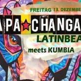Lapa*changa /// Latinbeatz meets Kumbia