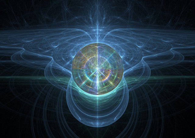 No! You are NOT the Center of the Universe ~~ Perspectives ~~ Creation_of_a_universe_by_athril_caine