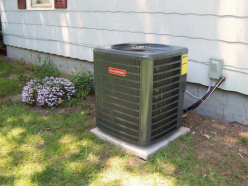 AC Unit Installation Service