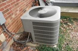 AC Unit Repair
