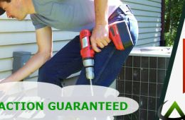AC Repair Plantation Services