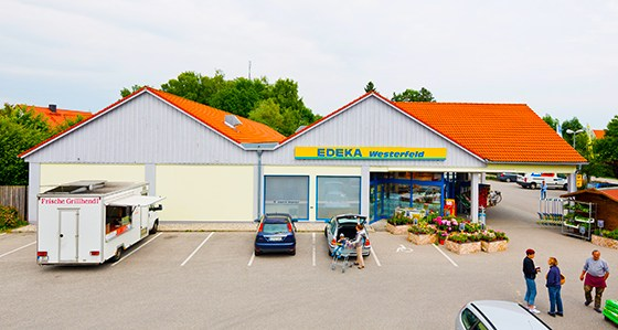 Acacia Point Capital Advisors Real Estate Investment Management - Retail Assets in Germany Zolling