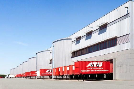 German Logistics Acquisition