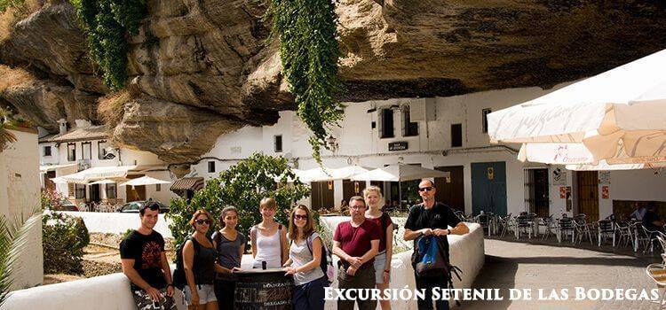 Cave-village-Setenil-de-las-Bodegas