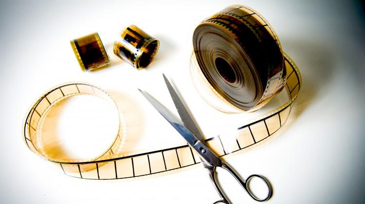 editing skenario film