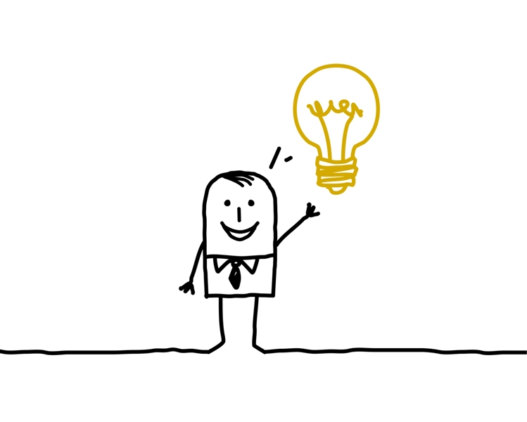 idea think out of the box