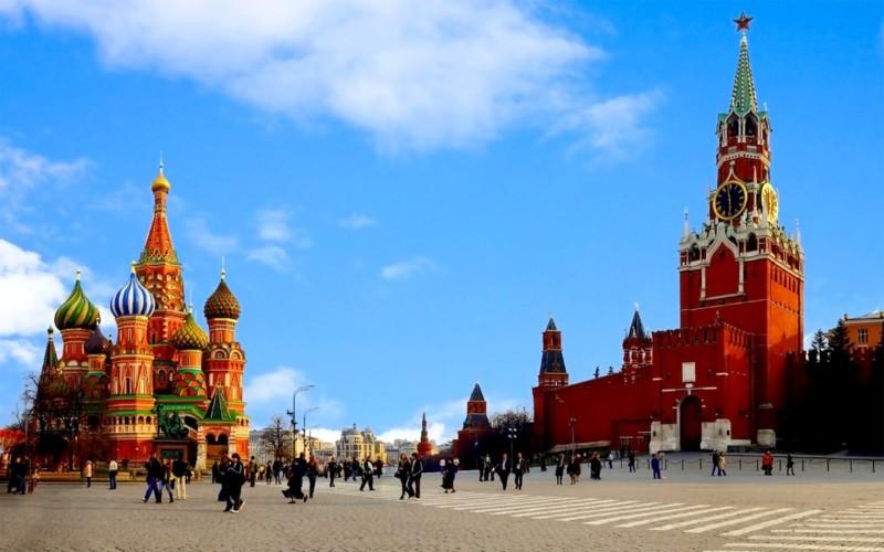 universitas terbaik di rusia