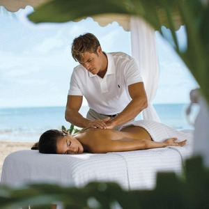 acamaya Massage on the Beach puerto morelos