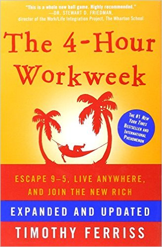four hour work week review picture