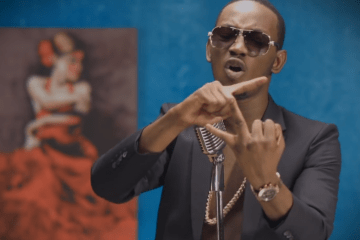 Amin dammy krane and others not going on davido tour