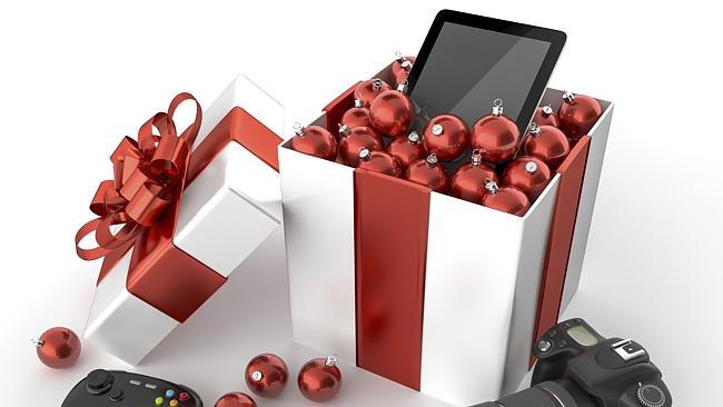 #TechTuesday: 6 Tech Christmas Gifts Ideas For Her