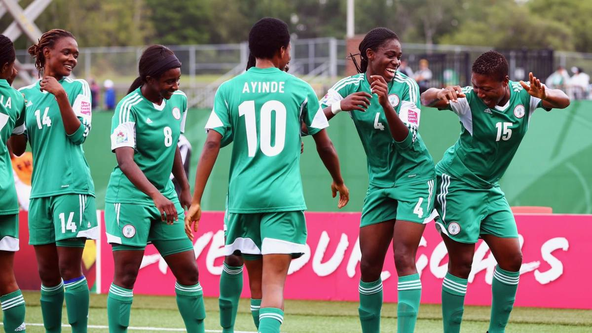 Super Falcons Receive Well-Deserved Alerts