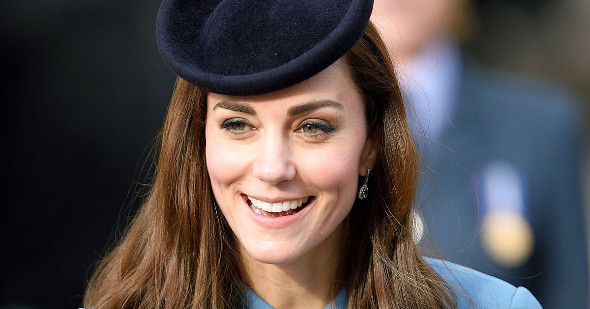 In Honor of Kate Middleton's Birthday, Here's Are 15 of Her Best Looks