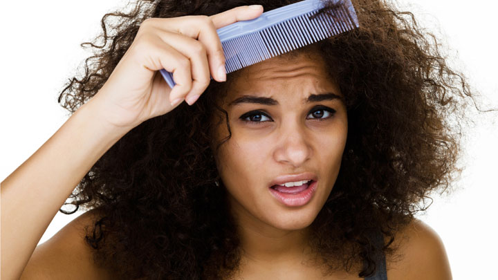 5 Ways To Keep Your Hair Moisturised