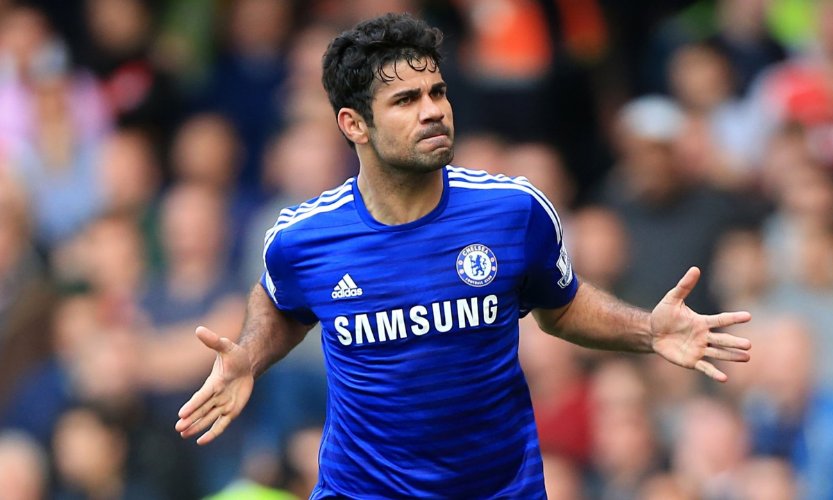 Resurrected Diego Costa Gives Chelsea Much Deserved Saints Win