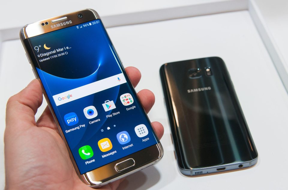 #TechTuesday: All You Need To Know About Samsung Galaxy S8 & S8+