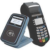 HarborTouch Credit Card Terminal
