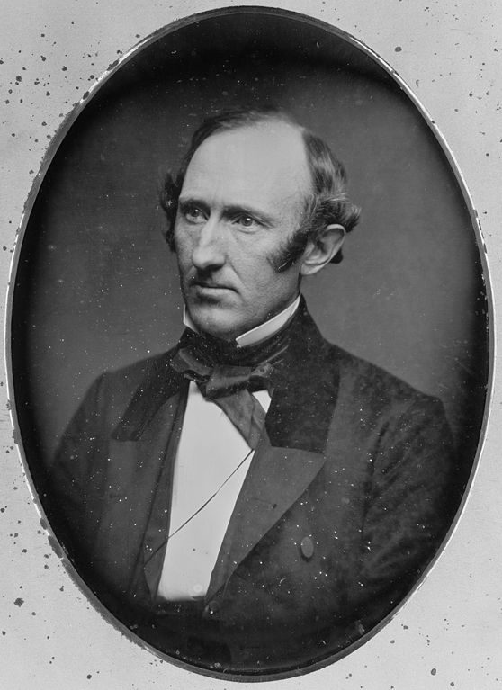 Wendell Phillips by Brady