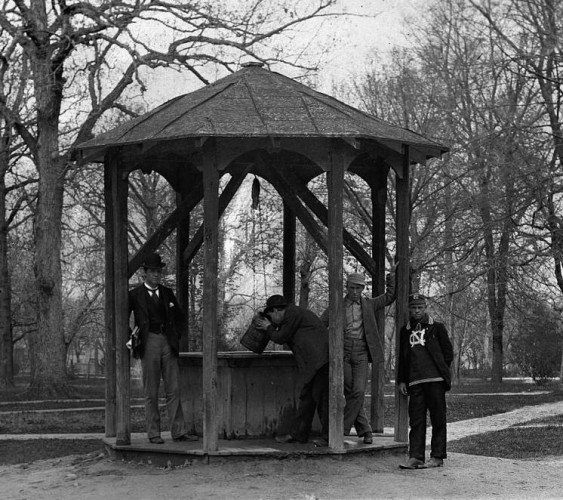 Old_Well_1892-at-UNC