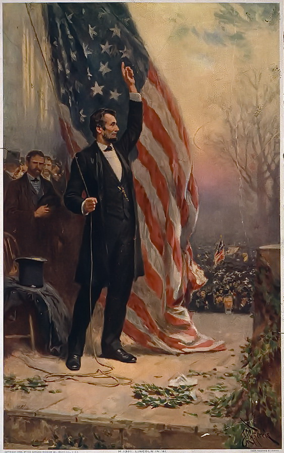 Role of abraham lincoln in civil war essay