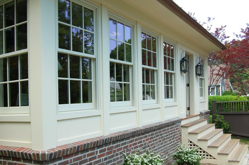 Large Of Enclosed Front Porch