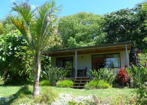 Accommodation Kerikeri Wharepuke