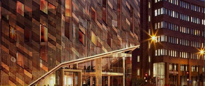 New Hotels in London 2015