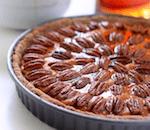 sweet potato pecan tart