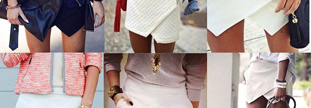 Boohoo, Fashion Talk, Fashionistas, Intermix, Mango Miss Selfridge, New Look, Pinterest, Skorts, Style Inspiration, Topshop. River Island, Trend Lust, Wear It