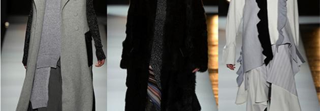 NYFW, BCBGMaxAzria, Fall16, DavidBowie, Outwear, Style, Fashion
