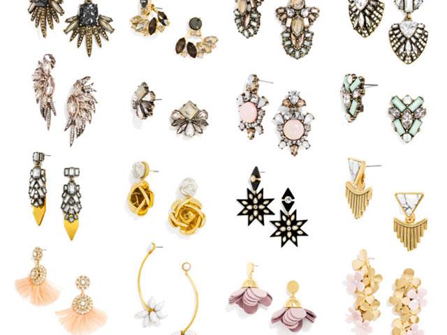 Accessories, Baublebar, CostumeJewelry, Earrings, Fashion Talk, Jewelry, Statement, Style