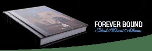 Forever Bound Quality Flush Mount Albums
