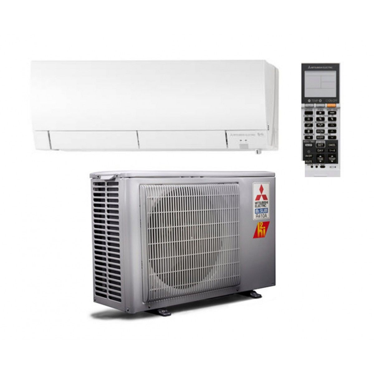 Manly India Mitsubishi Btu Heat Pump Hyper Heat Seer System How Much Does A Mitsubishi Ductless Air Conditioner Ductless Air Conditioner Installation Cost Canada Ductless Air Conditioner Cost houzz-03 Ductless Air Conditioner Installation Cost