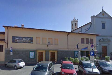 Cinema Everest – San Casciano V.P. (FI)