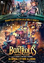 Boxtrols