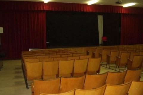 Cineclub DIECI MUSE Grosseto