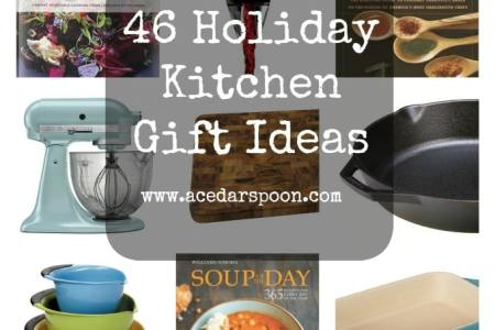 46 holiday kitchen gift ideas a cedar s