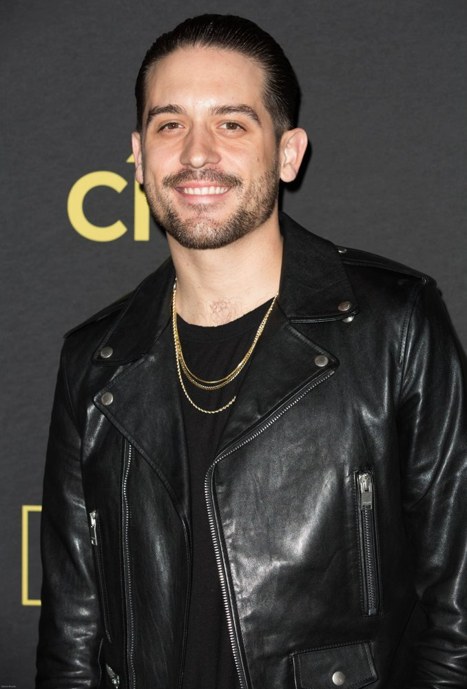 G Eazy Picture 18   2017 Billboard Power 100