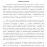 Interpretação de texto: A ameaça da dengue – 5º ou 6º ano