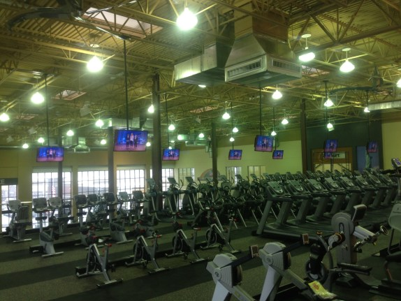 image of 24 hour fitness