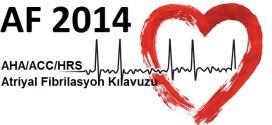 Aksel: 2014 Atriyal Fibrilasyon Kılavuzu AHA/ACC/HRS