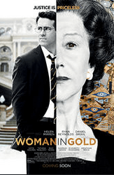 Woman in Gold starring Helen Mirren and Ryan Reynolds
