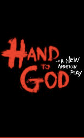 Hand to God opens April 7
