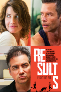 Results starring Guy Pearce