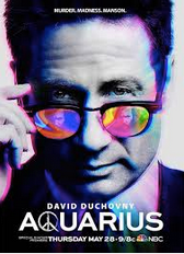 Aquarius with David Duchovny